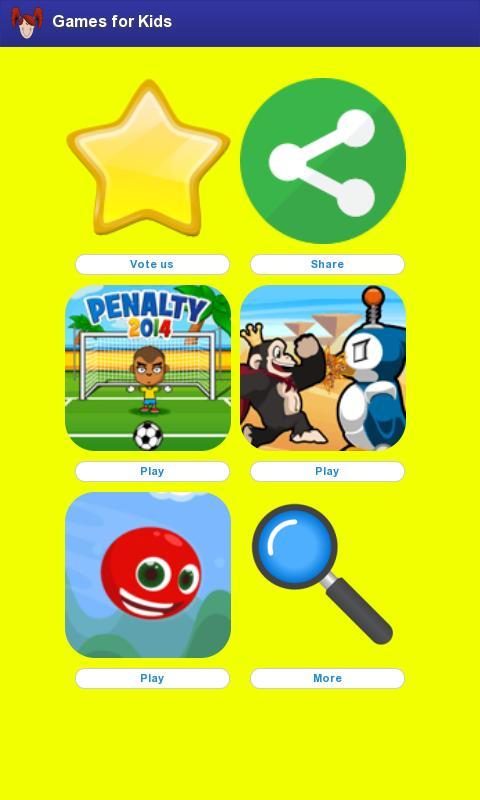 Juegos Infantiles Gratis Descarga Apk Gratis Educativos Juego Para