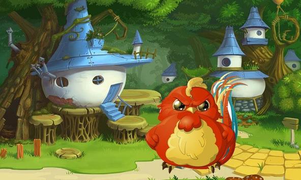 Funny animals Forest apk screenshot