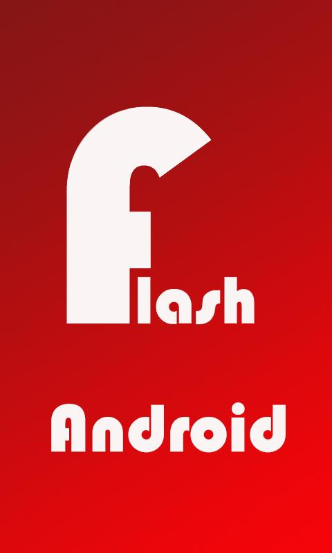 adobe flash android download free