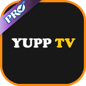 Guide for YuppTV - Live TV & Free Movies-icoon