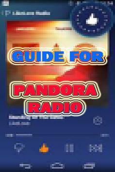 pandora radio free download pc