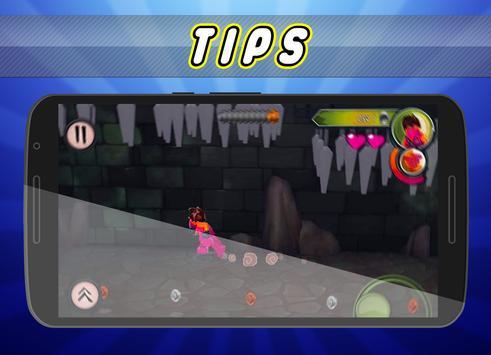 Guide for LEGO Ninjago Shadow apk screenshot