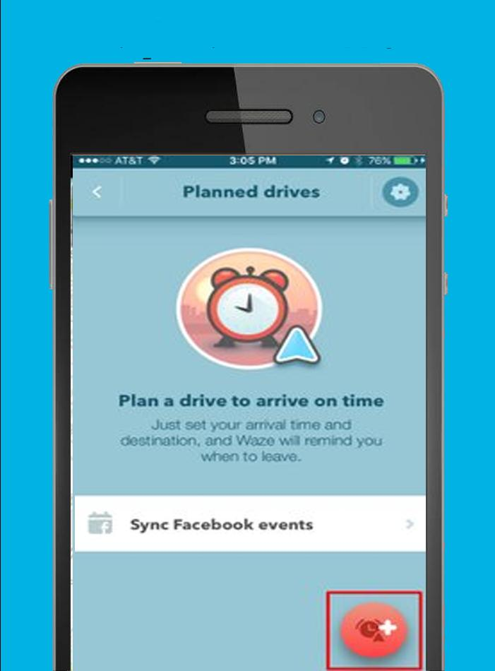 2018 GPS Waze Maps,Finder,Traffic,Alerts Guide for Android - APK