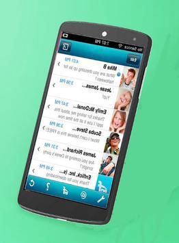 Text Now free text & calls Tricks screenshot 1