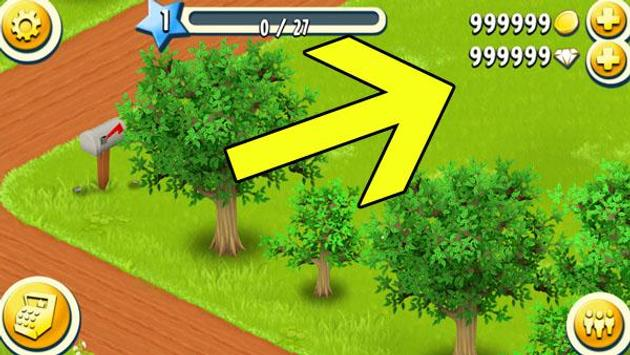 Free Hay Day Diamonds & Coins Tricks for Android - APK Download