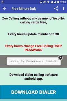 Free Zee Calling Card for Android - APK Download