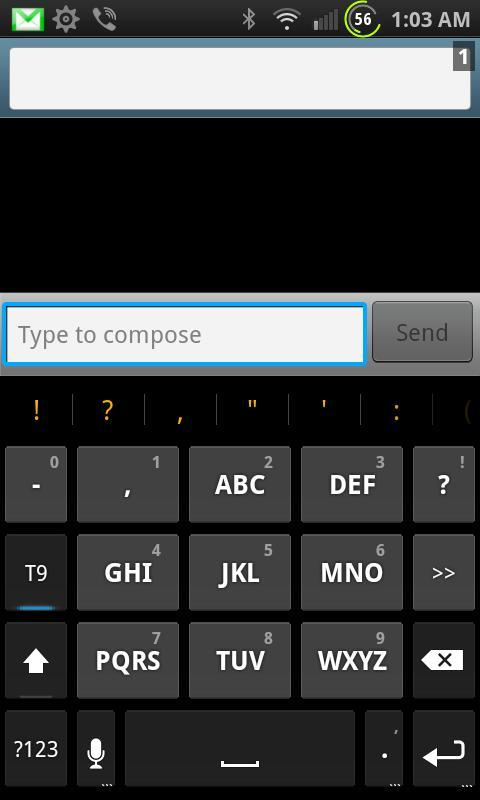 Perfect Keyboard Free for Android - APK Download