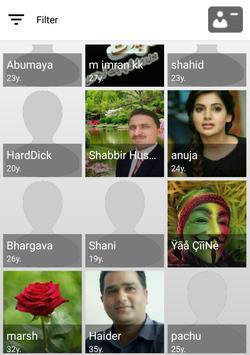 Free Live Chatting screenshot 4