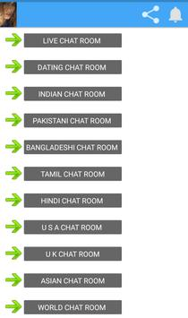 Free Live Girls Chat screenshot 4