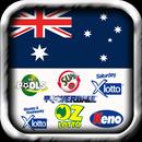 Lotto Australia Free APK