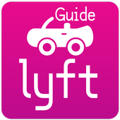 Free Lyft Passenger Ride Tips icon