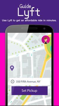 Free Lyft Passenger Ride Tips screenshot 1
