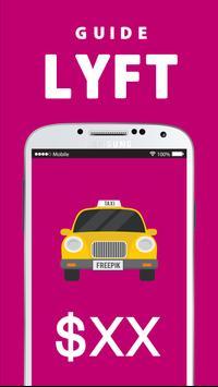 Free Lyft Driver Bonus Tips apk screenshot