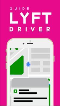Free Lyft Driver Partner Tips poster