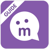 Free MeetMe Chat People Tips icon