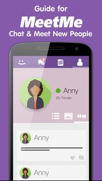 Free MeetMe Chat People Tips screenshot 5
