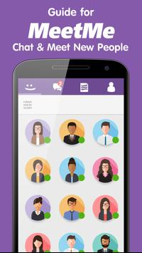 Free MeetMe Chat People Tips poster
