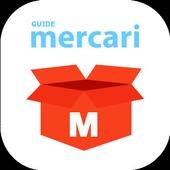 Free Mercari Credit Buy Stuff Online Tips icon