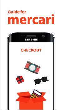 Free Mercari Credit Buy Stuff Online Tips poster