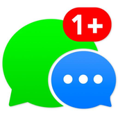 Messenger PLUS icon