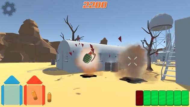 Monster Shooting Expert screenshot 3