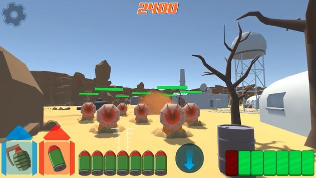 Monster Shooting Expert screenshot 5