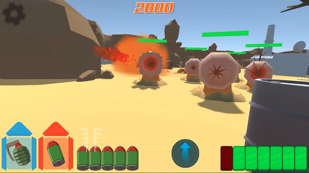 Monster Shooting Expert screenshot 6
