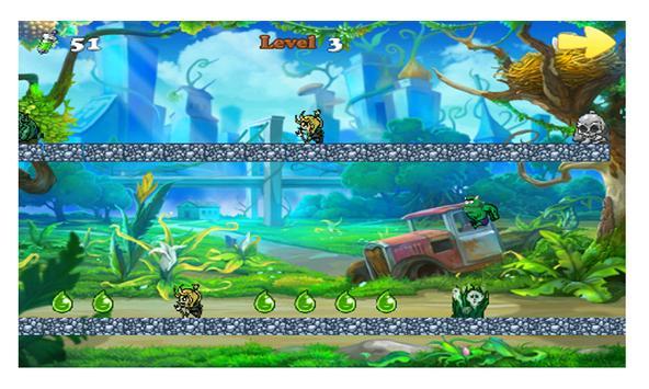 free monsu 2 game poster