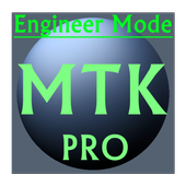 MediaTek Engineer Mode Pro icon