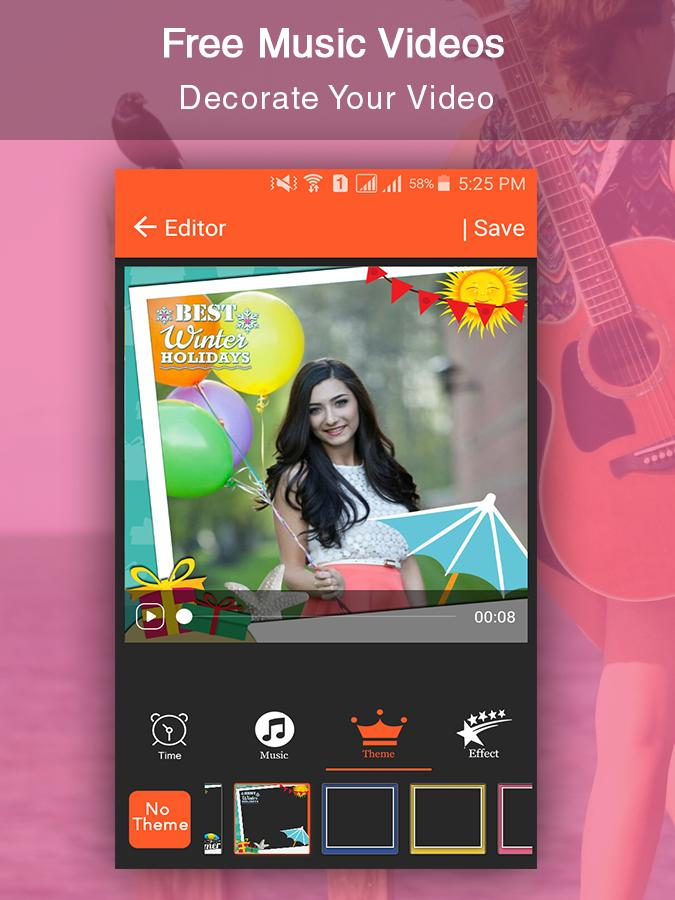 Free Music Videos for Android - APK Download