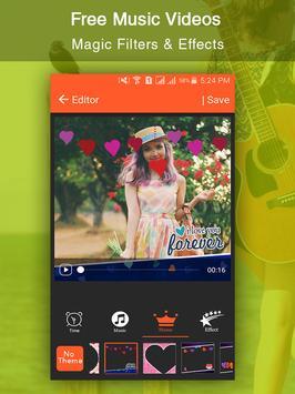 Free Music Videos apk screenshot