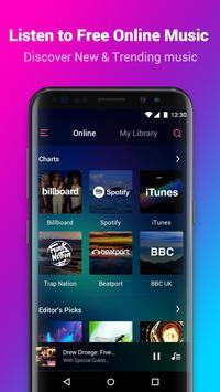 Free Music Plus screenshot 1