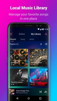 Free Music Plus screenshot 3