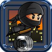Ninja Games Free Run icon