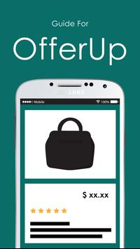 Free OfferUp Cash Back Pro Tips apk screenshot