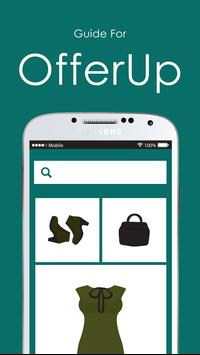 Free OfferUp Cash Back Pro Tips poster
