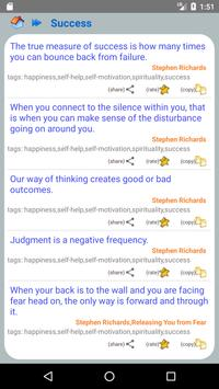 Best Quotes Collection apk screenshot