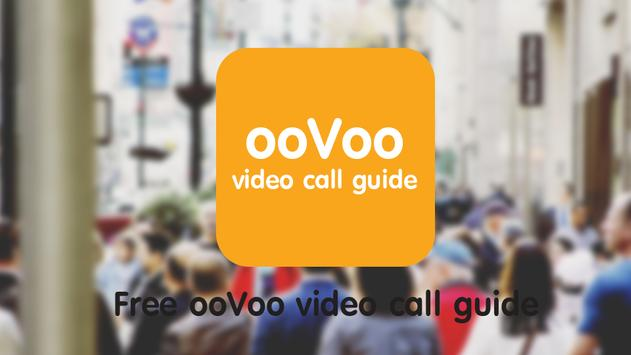 Free ooVoo video call guide captura de pantalla 1