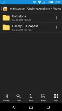AutoSync for OneDrive & OneDrive for Business apk screenshot