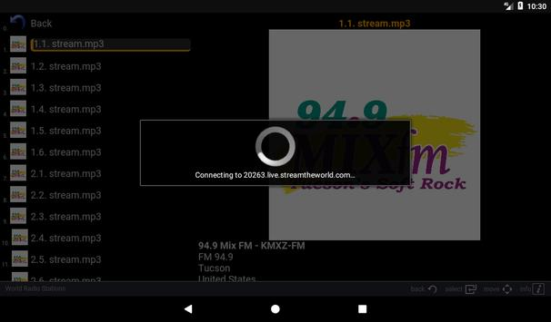 Free ORP (Online Radio Player) for Android - APK Download