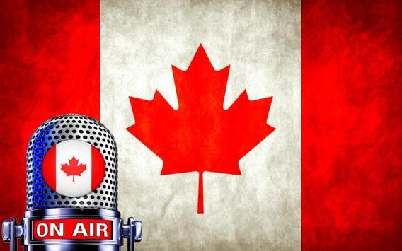 Radio Canada apk screenshot