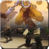 Free OverWatch Cheats icon