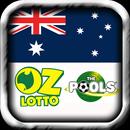 Australian Check OZLotto Pools APK