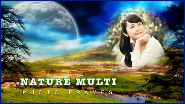Nature Multi Photo Frame screenshot 3