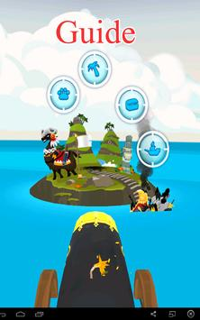 Free Pirate Kings Cheat screenshot 1