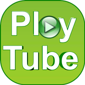 Play Tube : (YouTube search) icon
