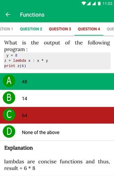 Programming Algorithms screenshot 2