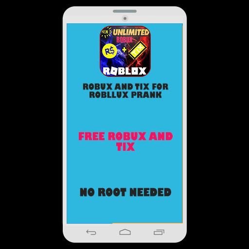Robux For Roblox Generator For Android Apk Download - robux generator download recommend