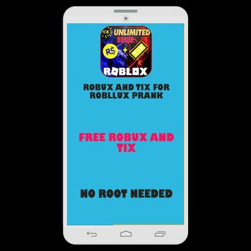 Download Robux For Roblox Generator Apk For Android Latest Version