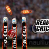 `Real |Cricket Tips and Tricks icon